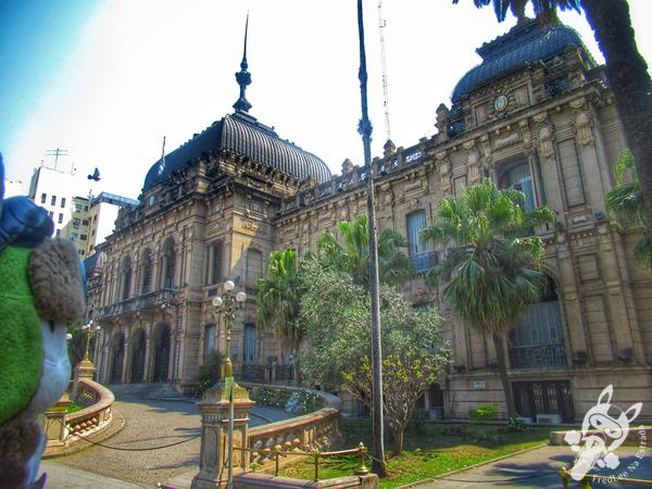 Museo de Arte Sacro   San Miguel de Tucumán – Tucumán – Argentina   FredLee Na Estrada