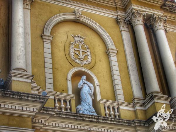 Museo Histórico de la Província - Presidente Nicolás Avellaneda   San Miguel de Tucumán – Tucumán – Argentina   FredLee Na Estrada