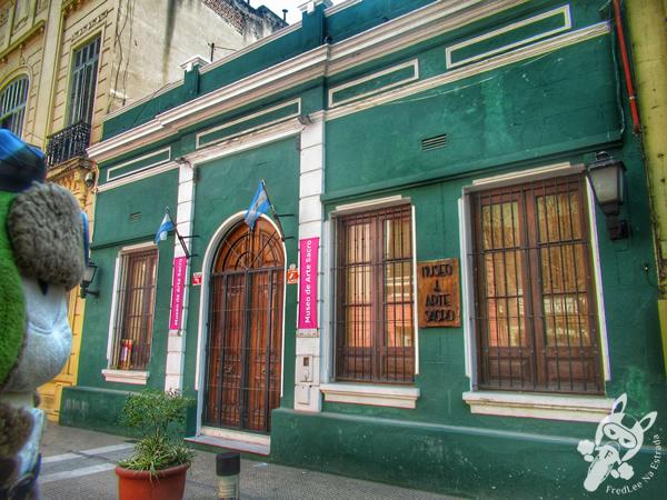 Museo Casa Histórica de la Independencia - Museo de la Independencia Argentina   San Miguel de Tucumán – Tucumán – Argentina   FredLee Na Estrada