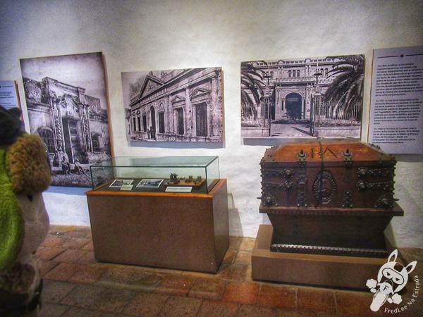 Museo Provincial de Bellas Artes Timoteo Navarro   San Miguel de Tucumán – Tucumán – Argentina   FredLee Na Estrada