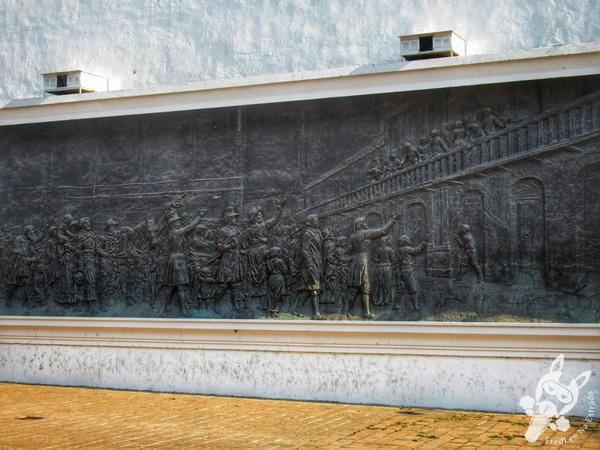 Museo Folklórico Provincial General Manuel Belgrano   San Miguel de Tucumán – Tucumán – Argentina   FredLee Na Estrada