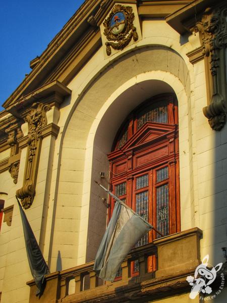 MIA - Museo de la Industria Azucarera: Casa Obispo Colombres   San Miguel de Tucumán – Tucumán – Argentina   FredLee Na Estrada