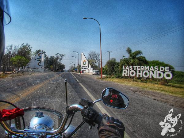Las Termas de Río Hondo - Santiago del Estero - Argentina | FredLee Na Estrada
