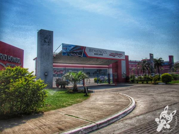 Autódromo Termas de Río Hondo - Santiago del Estero - Argentina | FredLee Na Estrada