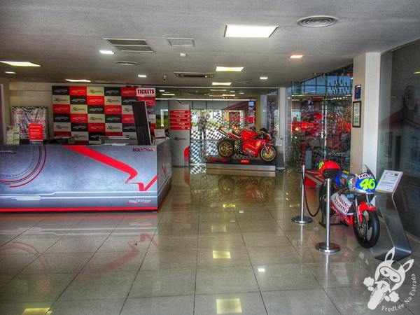 Museo del Automóvil Termas de Río Hondo - Santiago del Estero - Argentina | FredLee Na Estrada
