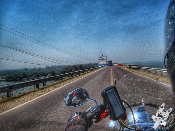 Embalse Río Hondo | Las Termas de Río Hondo - Santiago del Estero - Argentina | FredLee Na Estrada