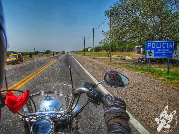 Ruta Nacional 9 | Argentina | FredLee Na Estrada