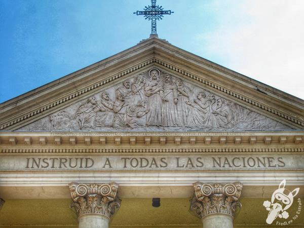 Basilica Catedral Nuestra Señora del Carmen | Santiago del Estero - Santiago del Estero - Argentina | FredLee Na Estrada