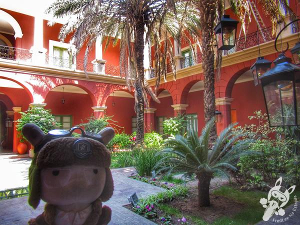 Centro Cultural del Bicentenario | Santiago del Estero - Santiago del Estero - Argentina | FredLee Na Estrada