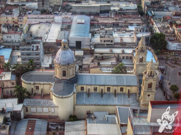 Mirador Turístico Complejo Juan Felipe Ibarra | Santiago del Estero - Santiago del Estero - Argentina | FredLee Na Estrada