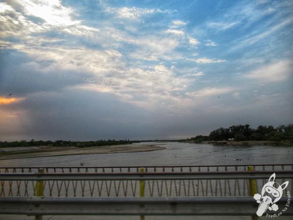Río Dulce | Santiago del Estero - Santiago del Estero - Argentina | FredLee Na Estrada