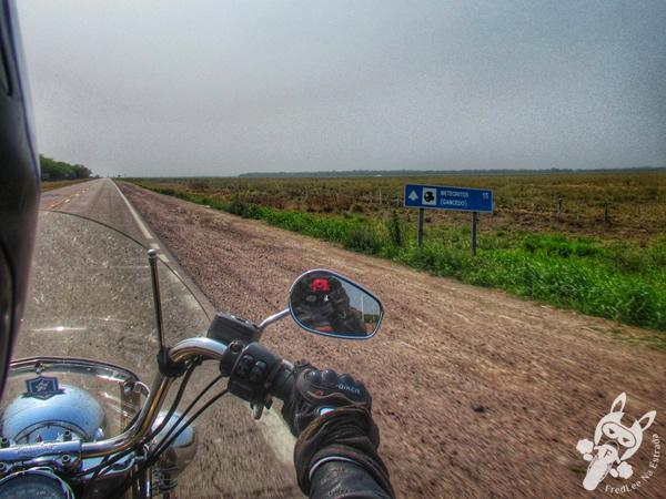 Ruta Nacional 89 | Argentina | FredLee Na Estrada