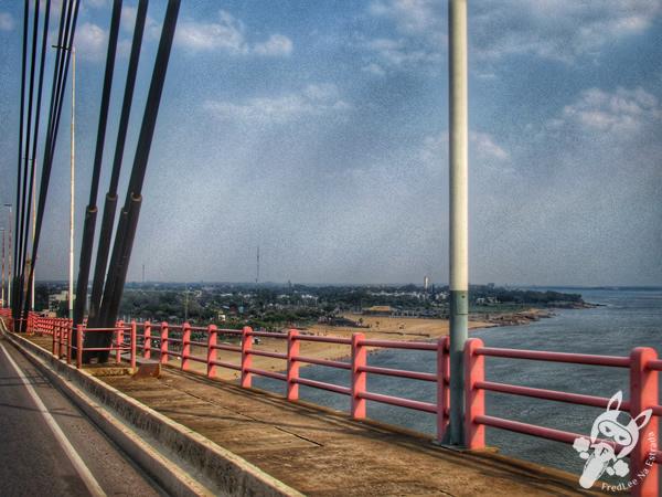 Puente Interprovincial General Manuel Belgrano | Argentina | FredLee Na Estrada
