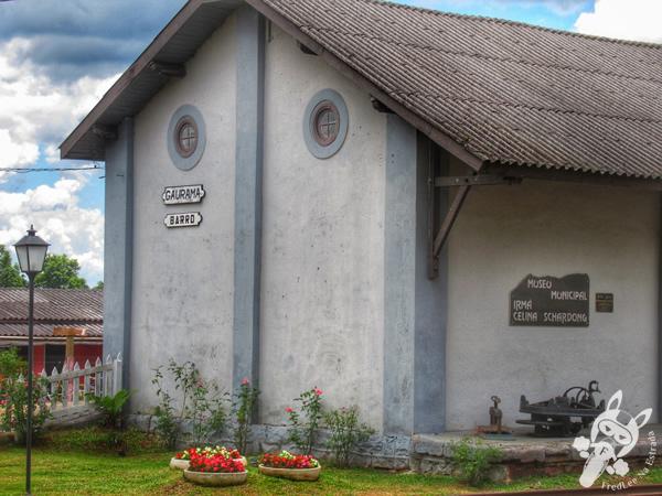 Estação Barro | Gaurama - RS | FredLee Na Estrada