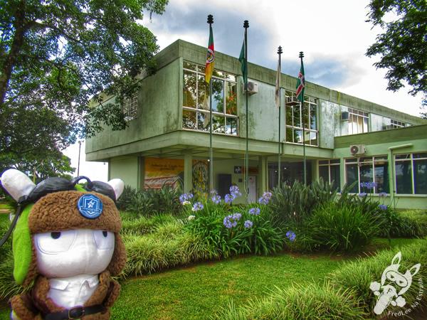 Prefeitura municipal de Gaurama - RS | FredLee Na Estrada