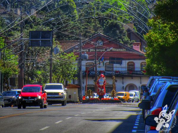 Prefeitura municipal de Gramado - RS | FredLee Na Estrada