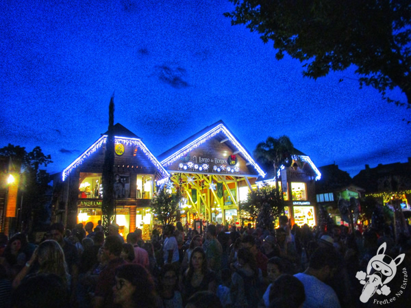 Natal Luz 2019 | Gramado - RS | FredLee Na Estrada