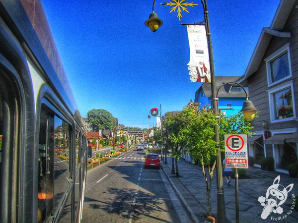 Tour Linha Bella | Gramado - RS | FredLee Na Estrada