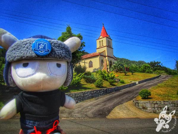 Primeiro mercado de Gramado - RS | Tour Linha Bella | FredLee Na Estrada