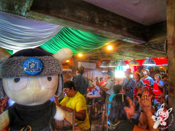 Cantina Linha Bella - Tour Linha Bella | Gramado - RS | FredLee Na Estrada