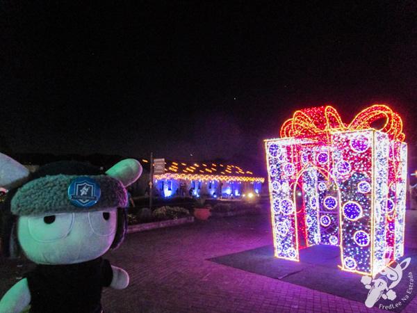 32º Sonho de Natal de Canela - RS | A Fábrica de Sonhos | FredLee Na Estrada