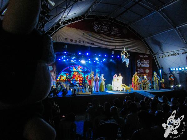 Auto de Natal | 32º Sonho de Natal de Canela - RS | A Fábrica de Sonhos | FredLee Na Estrada