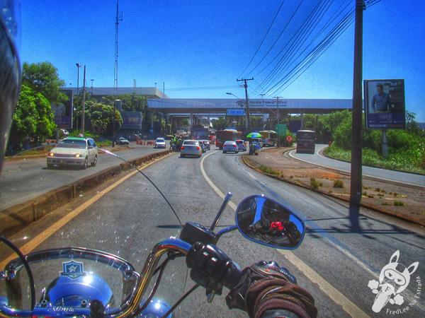 Aduana | Foz do Iguaçu - PR | FredLee Na Estrada