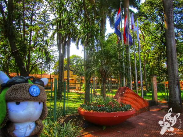 Municipalidad de Ciudad del Este - Alto Paraná - Paraguai | FredLee Na Estrada