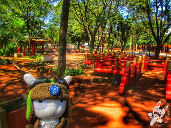 Parque Memorial Chiang Kai Shek - Parque Chino | Ciudad del Este - Alto Paraná - Paraguai | FredLee Na Estrada
