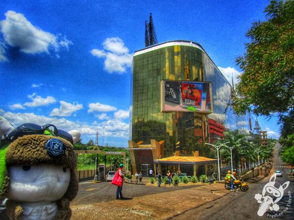 Shopping Paris | Ciudad del Este - Alto Paraná - Paraguai | FredLee Na Estrada