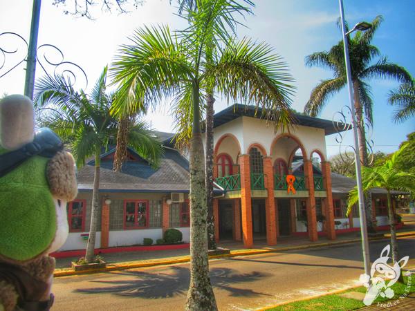 Prefeitura municipal de Itá - SC | FredLee Na Estrada