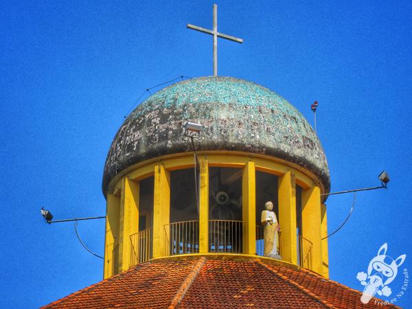 Igreja São Pedro Apóstolo | Itá - SC | FredLee Na Estrada