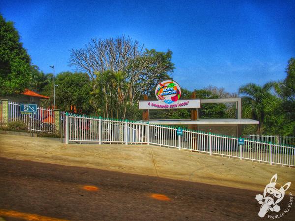 Aqua Parque Itá Thermas | Itá - SC | FredLee Na Estrada