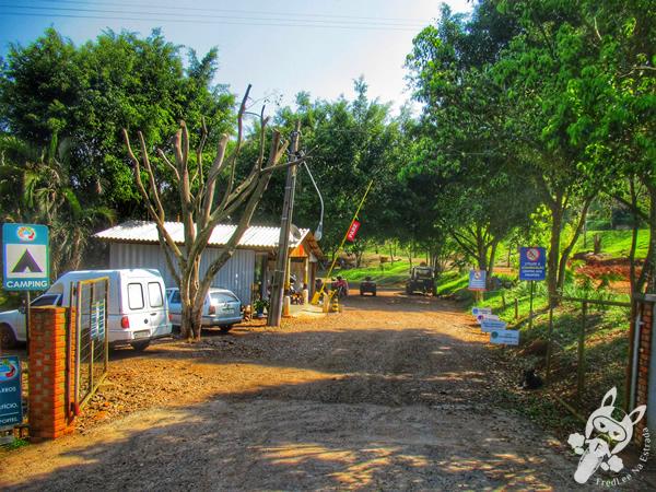 Camping Aqua Parque | Itá - SC | FredLee Na Estrada