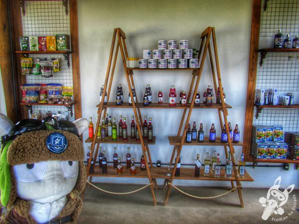 Empório do Mirtilo | Itá - SC | FredLee Na Estrada