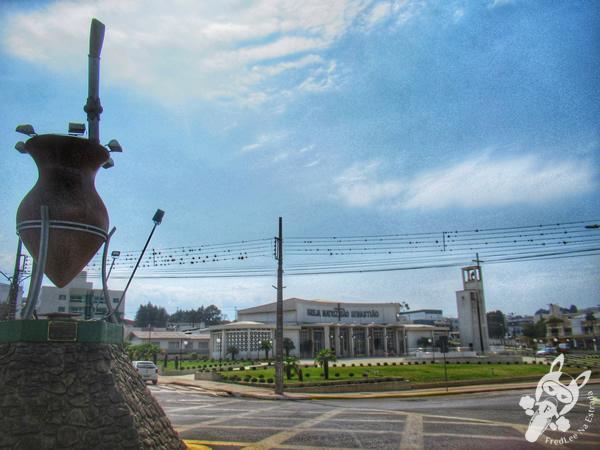 Catanduvas - Santa Catarina - Brasil | FredLee Na Estrada