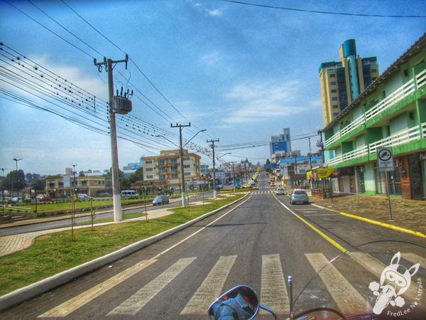 Catanduvas - SC | FredLee Na Estrada