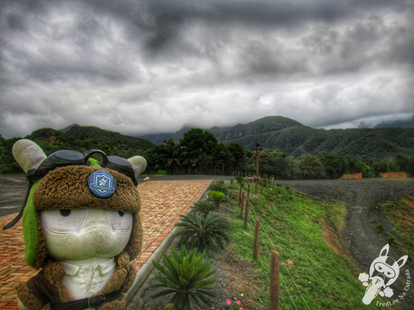 Mirante da Serra do Rio do Rastro - Rodovia SC-390 | FredLee Na Estrada