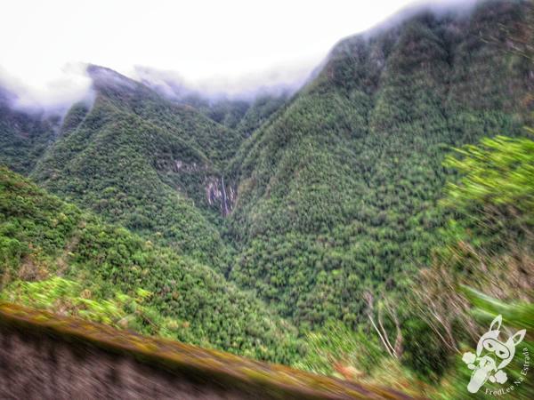 Serra do Rio do Rastro - Rodovia SC-390 | FredLee Na Estrada