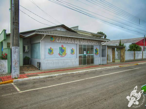 Bom Jardim da Serra - Santa Catarina - Brasil | FredLee Na Estrada