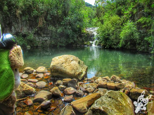 Poço das Trutas | Snow Valley | São Joaquim - Santa Catarina - Brasil | FredLee Na Estrada