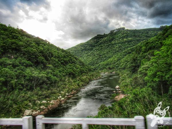 Vale do Rio das Antas | Rodovia BR-116 | FredLee Na Estrada