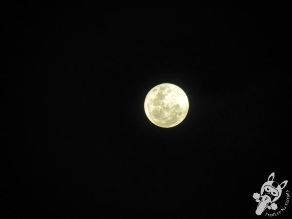 Lua Cheia | Caxias do Sul - Rio Grande do Sul - Brasil | FredLee Na Estrada