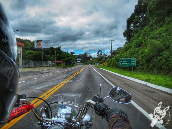 Caxias do Sul - Rio Grande do Sul - Brasil | FredLee Na Estrada