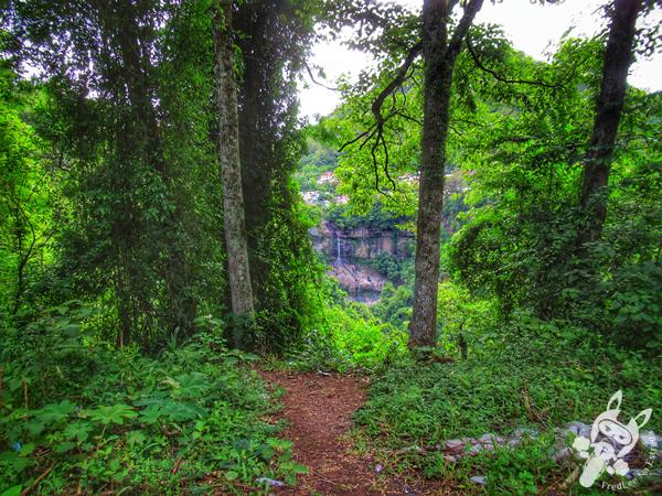 Cascata Véu de Noiva | Galópolis - Caxias do Sul - Rio Grande do Sul - Brasil | FredLee Na Estrada