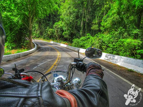 Rota Romântica | Rodovia BR-116 | FredLee Na Estrada