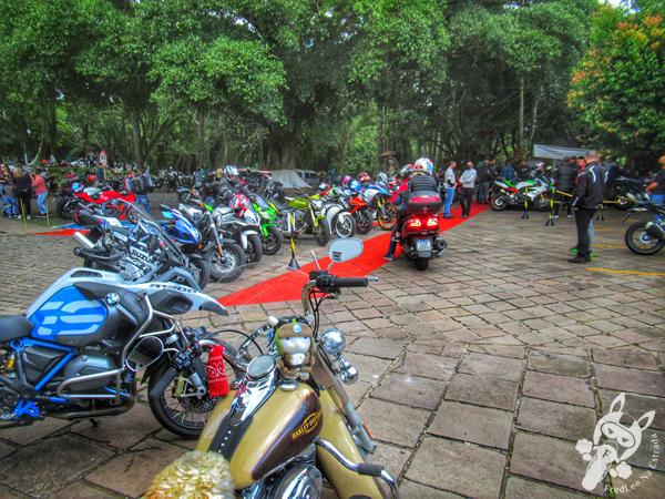 Tenda do Umbu | Picada Café - Rio Grande do Sul - Brasil | FredLee Na Estrada