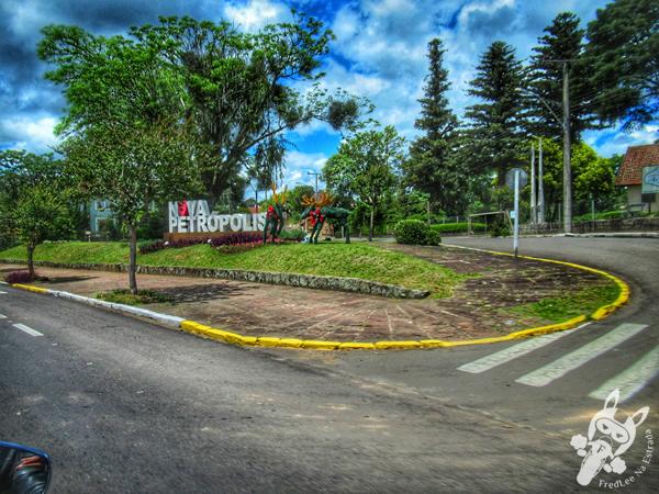 Nova Petrópolis - Rio Grande do Sul - Brasil | FredLee Na Estrada