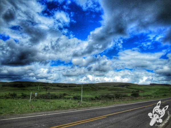 Rota Romântica | Rodovia RS-235 | FredLee Na Estrada
