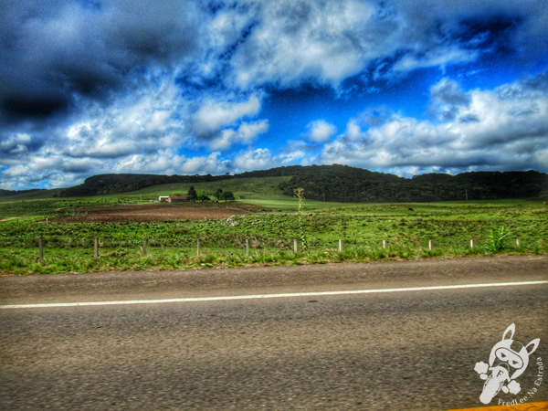 Rota do Sol | Rodovia BR-453 | FredLee Na Estrada